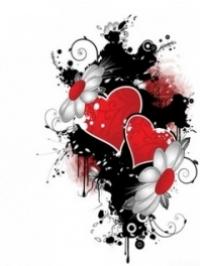 аватарки в контакте любовь