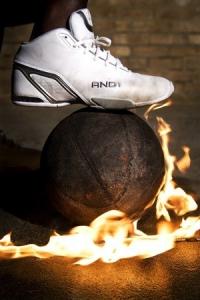 аватарка для контакта огненный мяч