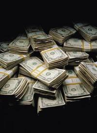 аватарка в контакте деньги