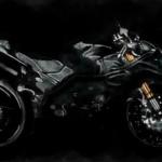 граффити на стену спортивный мотоцикл