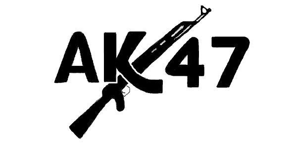 аватарки ак 47:
