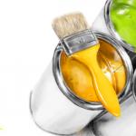 граффити в контакте краски