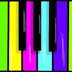 рисунок клавиши