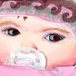 рисунок малыш