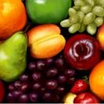граффити в контакте фрукты