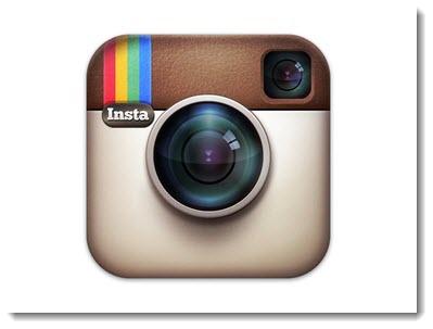 instagram лого