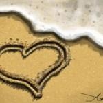 рисунки на стену в контакте рисунок сердце