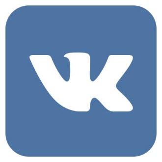 международный логотип вконтакте