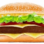 граффити для контакта чизбургер