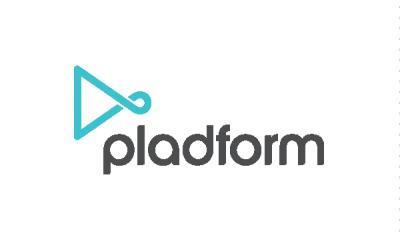 логотип pladform