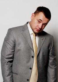 Сергей Жуков