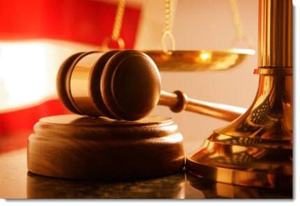 изображение суд