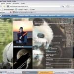 тема для контакта панды