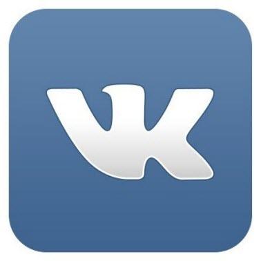 логотип vk com