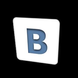 Логотип в контакте