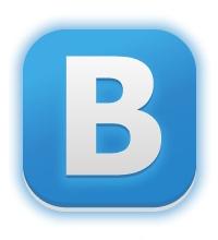 в контакте логотип